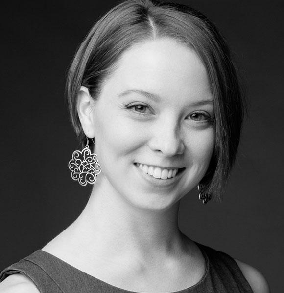 Sara Brannman headshot