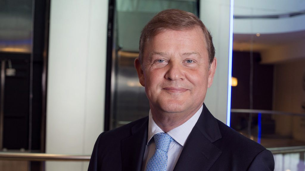 DSM CEO: Carbon Pricing unlocks private sector potential to address climate urgency