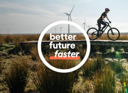 better future faster